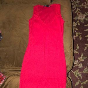 New Pretty Little Thing dress